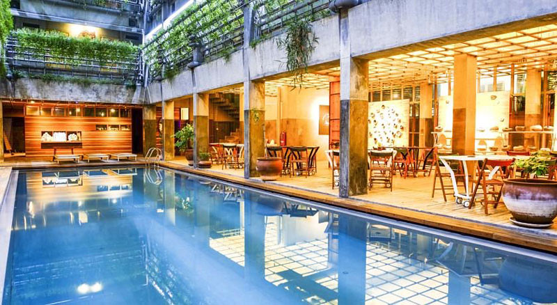 12 trendy boutique hotels in yogyakarta for under 35