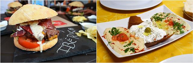 Puerto de la Cruz Restaurant Montage 7