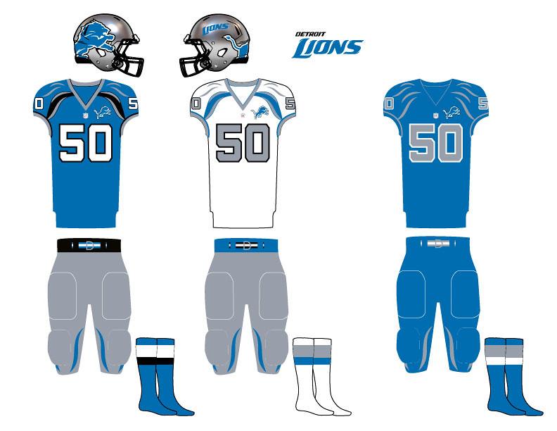 detroit lions jersey 2016