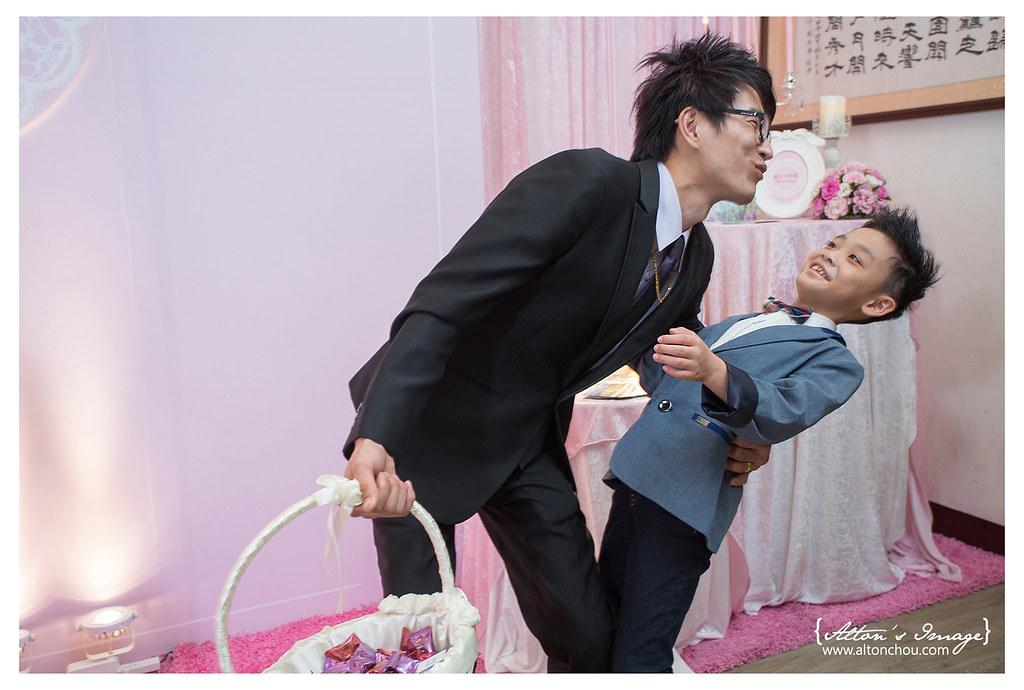 [婚攝] 建宏 & 筱瑜 宴客紀錄 // 彰化 宏銘的廚房