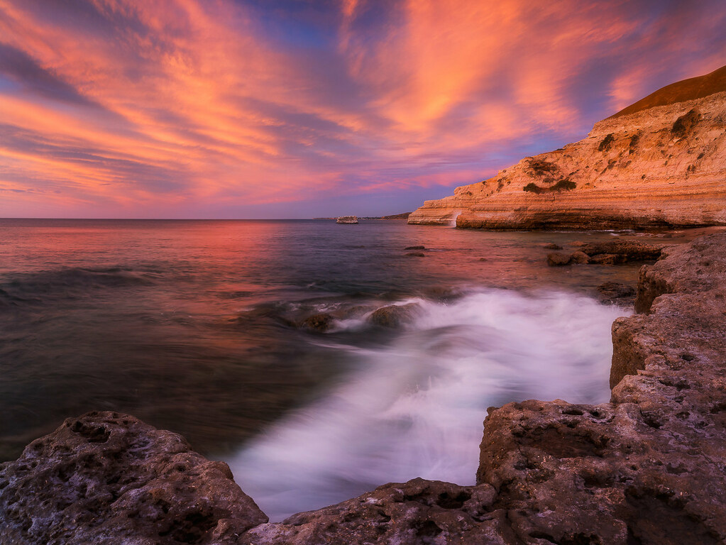 Happy new year port willunga south australia taken from for Port willunga