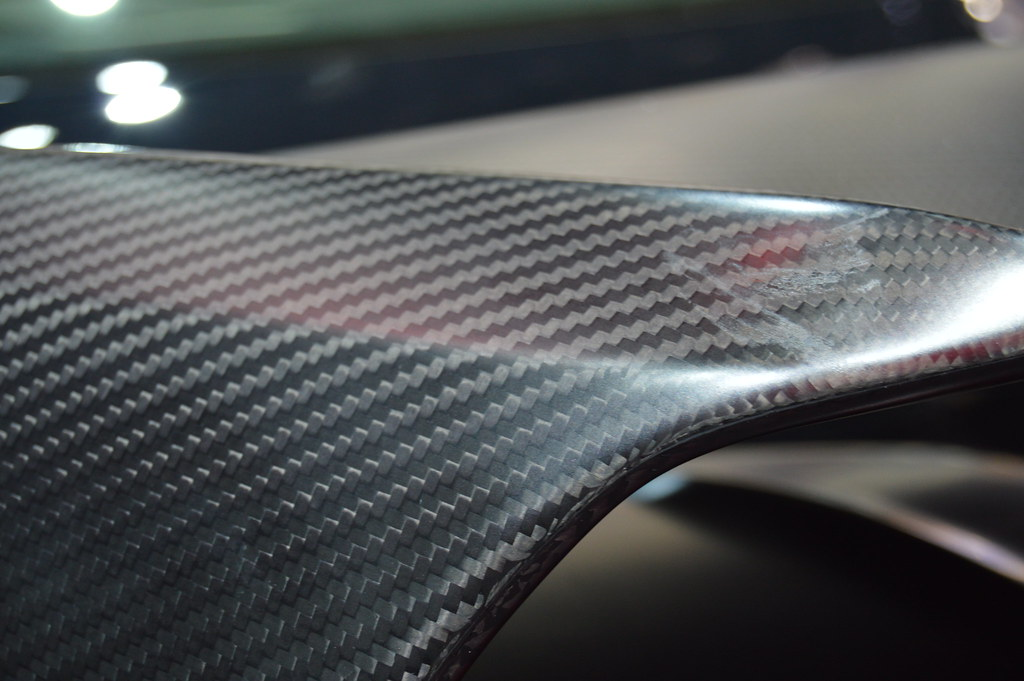 Nissan Gt R R35 Carbon Fiber Spoiler Yahya S Flickr
