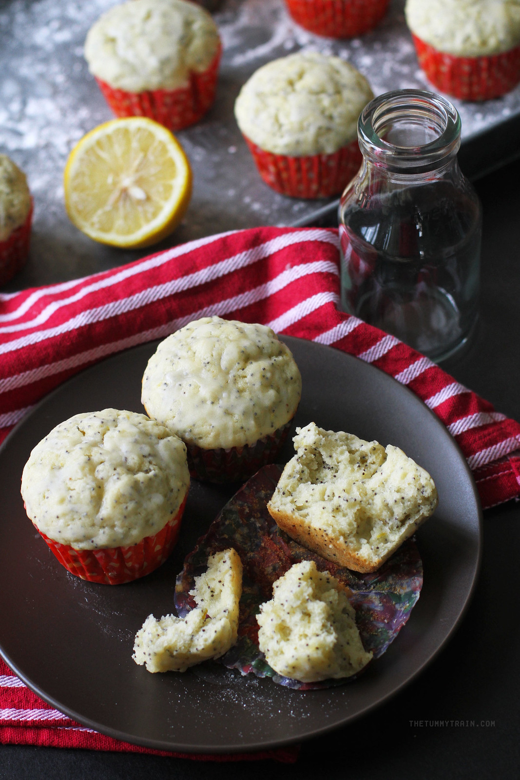 24498236744 3af2303734 h - Getting personal with these Lemon Poppyseed Muffins