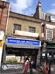 Picture of House Of Bottles, SW9 8LF