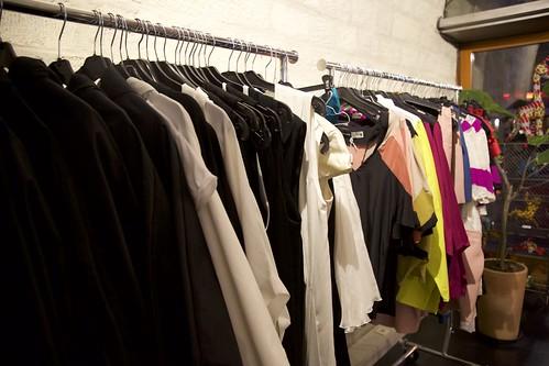 marques showroom HapsatouSy
