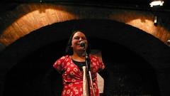 Ulli, textstrom Poetry Slam, Wien