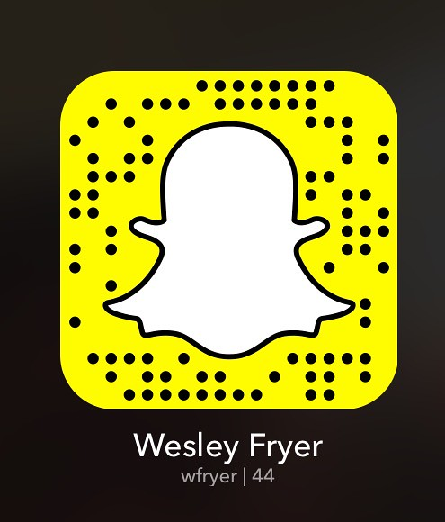 Wesley Fryer On Snapchat Wfryer Watch My 15 Minute