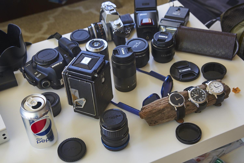 巧遇攝影人