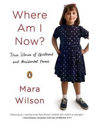 mara wilson book