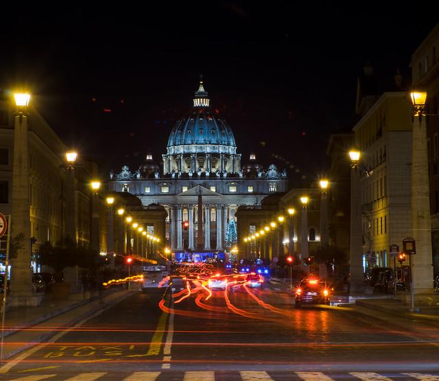 FOCA 50mm f1.9……………………..意大利,Italy,梵蒂岡,Vatican,
