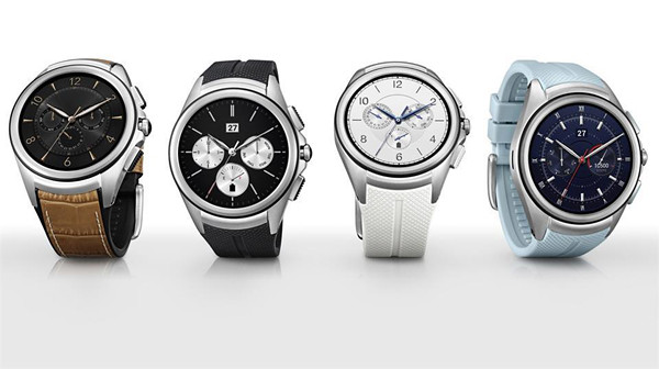 2016 these smart watches new products worth looking forward to