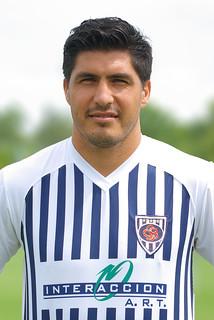 Miller Moreno