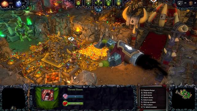 Dungeons 2 выйдет на PlayStation 4