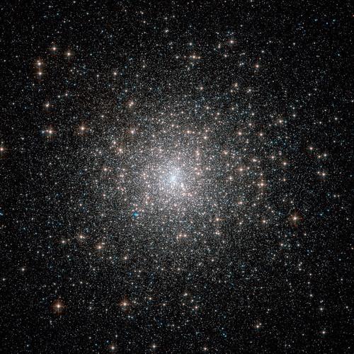VCSE - Messier 15 gömbhalmaz - APOD