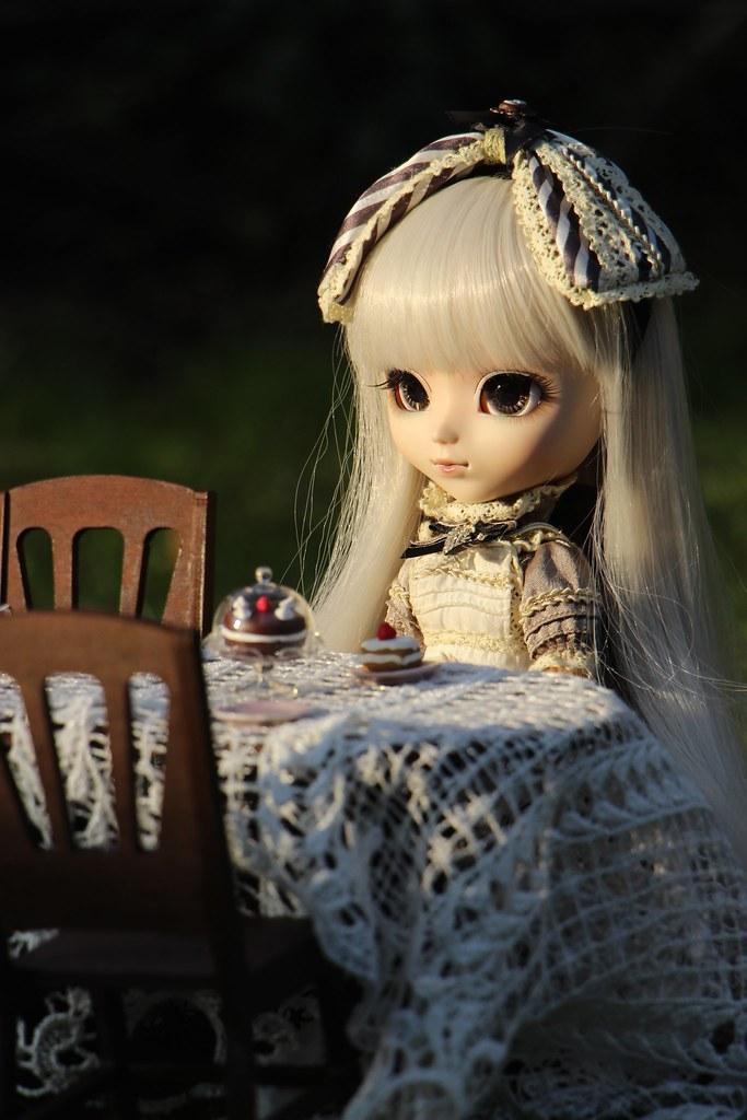 Alice, Pullip Classical Alice Sepia ♥ (News Page 3 !) - Page 2 25063348826_eca99a1b26_b