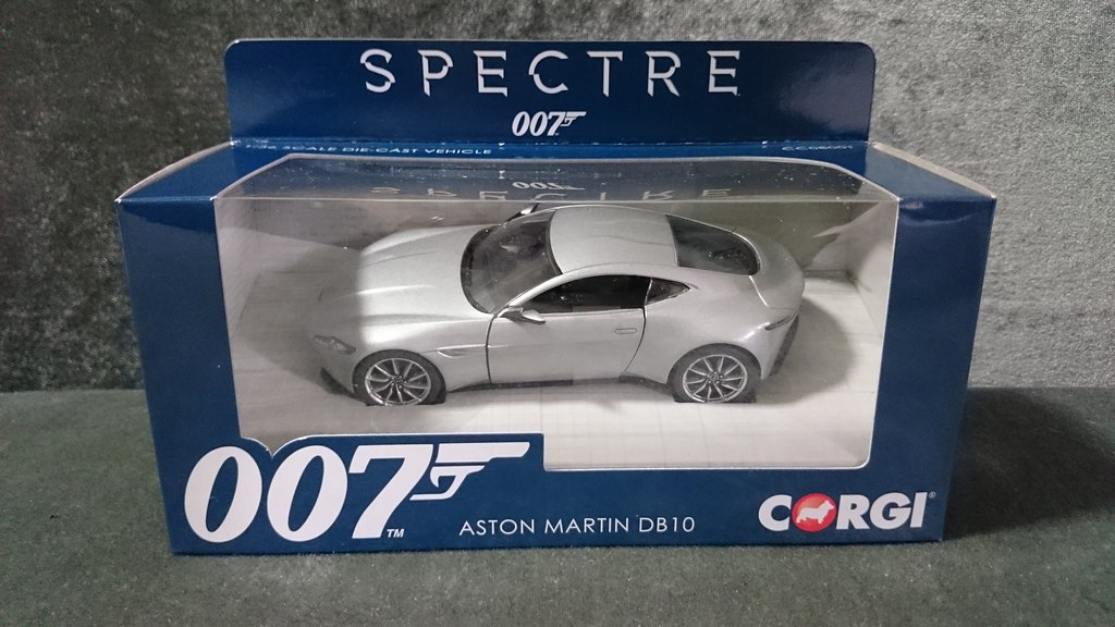 Aston Martin Db10 Diecast Page 1 James Bond Memorabilia Collecting Amp Clothing Absolutely