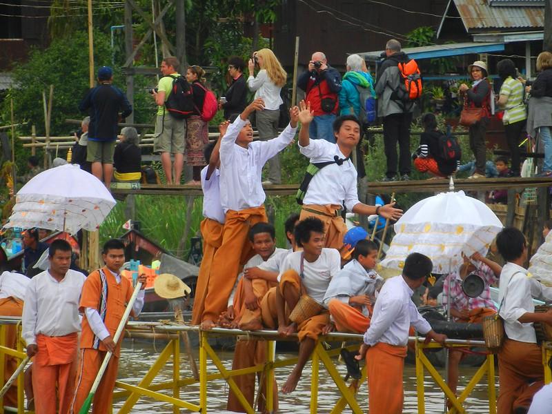 Инле,Мьянма