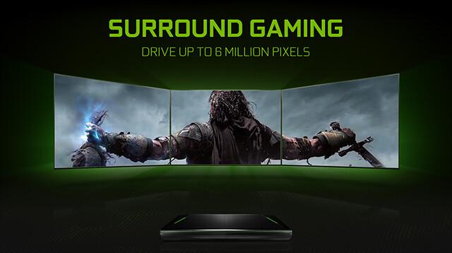 You're crazy? Nvidia GTX 980 desktop video card into the laptop