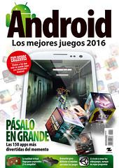 Los Mejores Juegos Android 2016