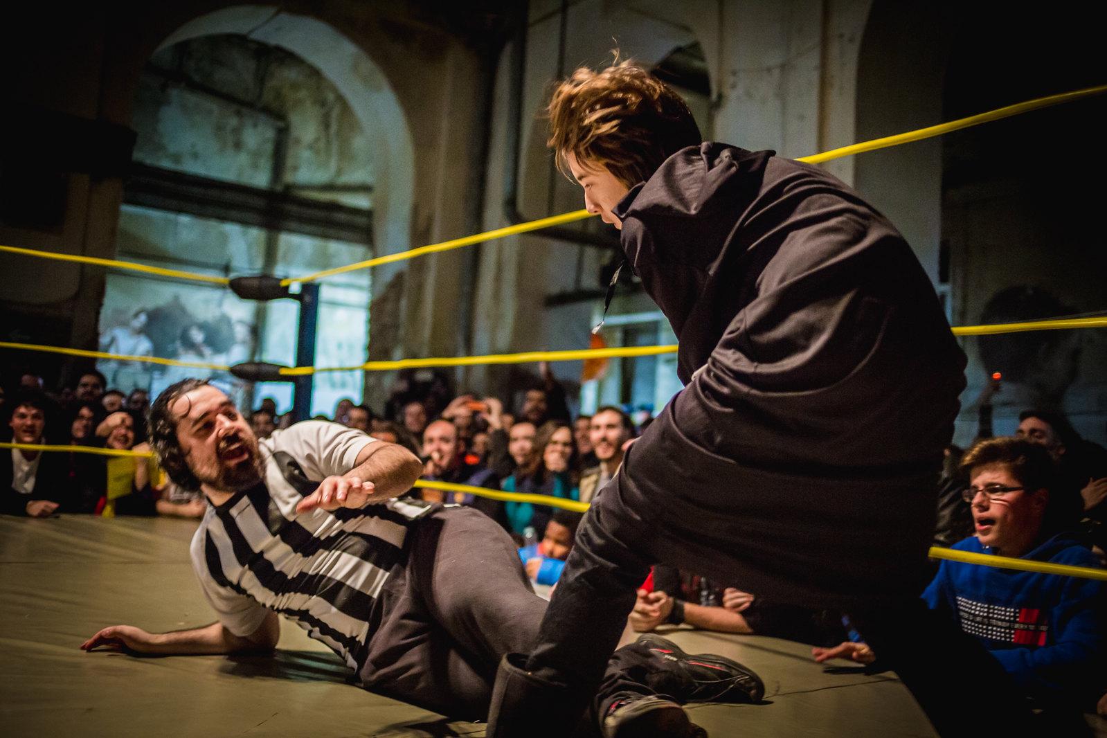 La Triple W vuelve al ring en 2016