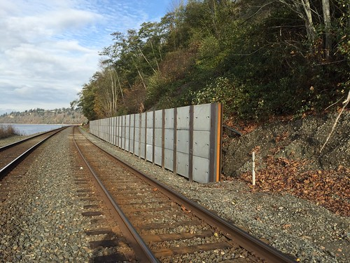 Rail -- 2015 Landslide Mitigation mp 25.9 after