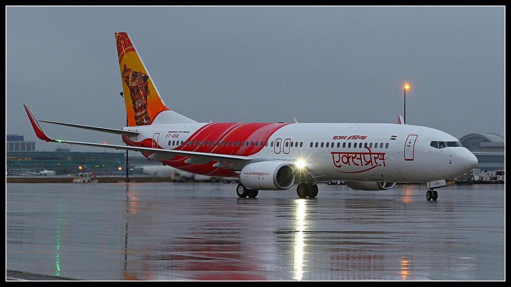 Air india express coupons