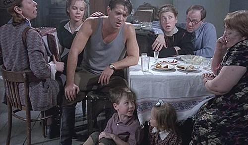 图片自苏联电影