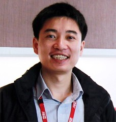 Zhang QingYuan, Kingsoft Office