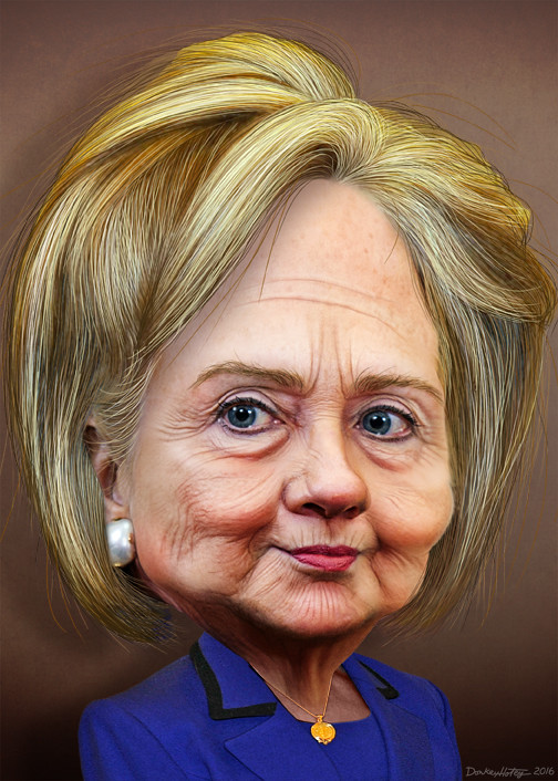 Is Hillary Clinton Being Implicated In Child Prostitution Rings