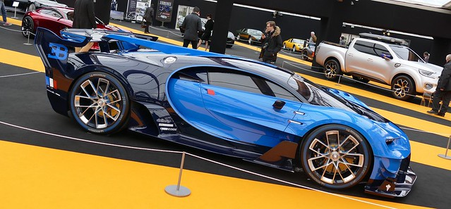 Salon international du concept car Paris Invalides 2016 24407676680_057f8c1ccf_z