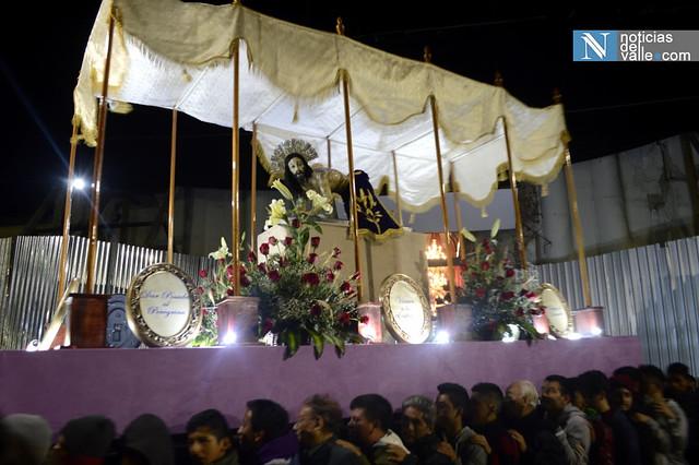 Procesión Jesús de la Humildad #SemanaSanta