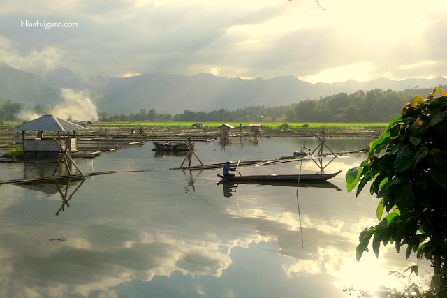 Lake Seloton Lake Sebu South Cotabato