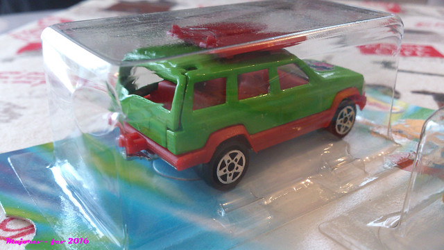 N°224 Jeep Cherokee 26427868225_284523331a_z
