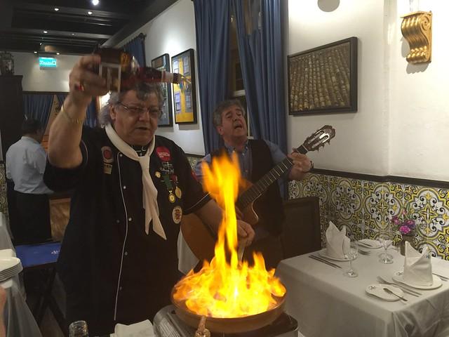 Imagen del Restaurante António (Macao)