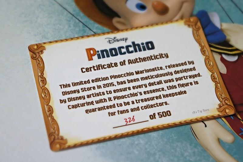 Pinocchio - Page 7 23836835994_e50c4b652a_c