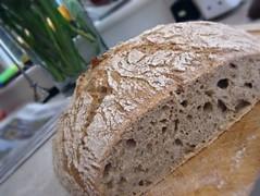 No-knead