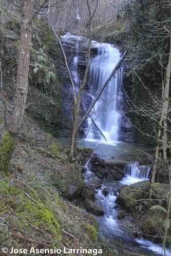 Parque Natural de Gorbeia #Orozko #DePaseoConLarri #Flickr -2930