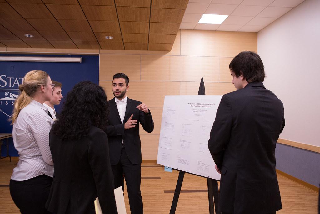 Penn State Undergraduate Research Travel Confernece