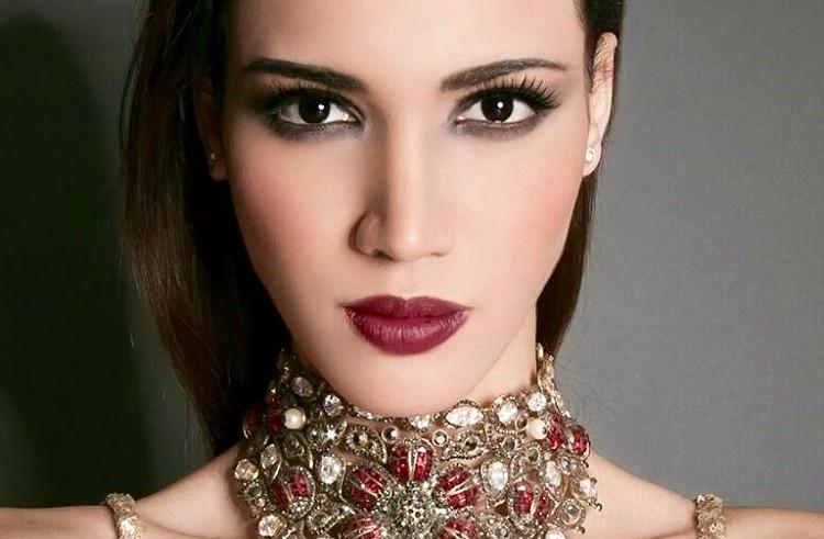 Belleza y deportes: Esmeralda Urbaneja una sexy Guayanesa en las pasarelas de venezuela (Fotos)