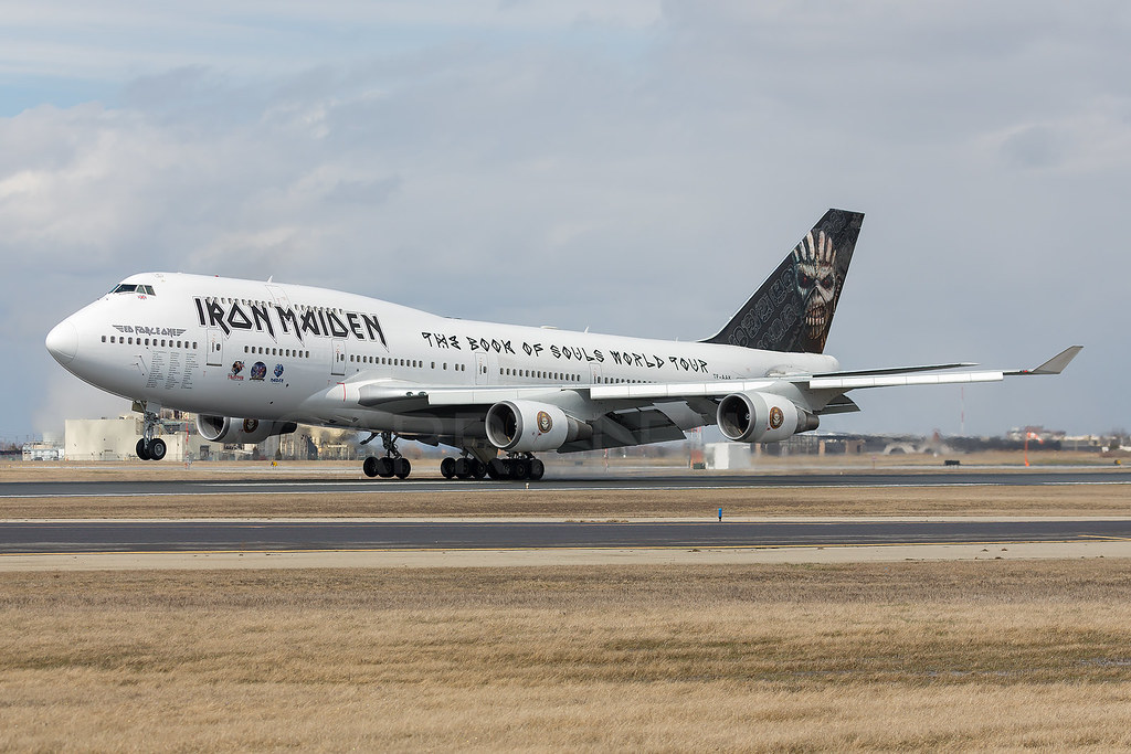 iron maiden 39 s boeing 747 400 features infinite flight community. Black Bedroom Furniture Sets. Home Design Ideas