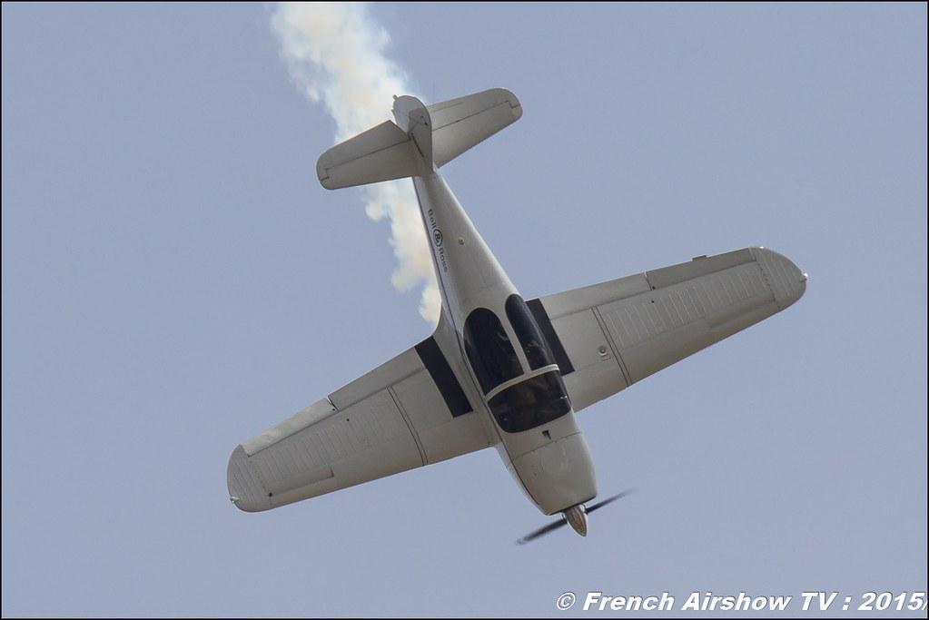 Patrouille Swift Globe Bell & Ross Salon du Bourget Sigma France Paris Airshow 2015
