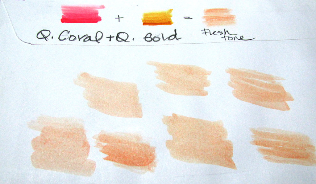 Watercolor Palette An Inkophile S Blog