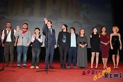 Презентация комедийного сериала ТНТ «Остров»