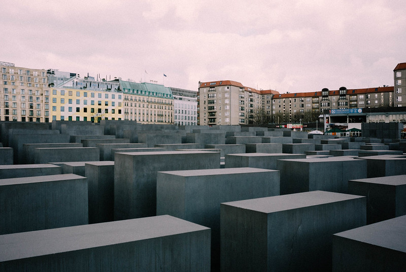 Berlin.Photography by Will Strange