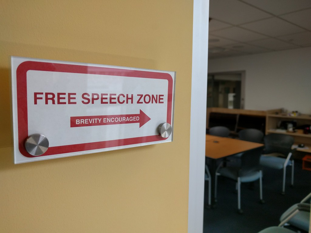 Free Speech And Wedding Cake
