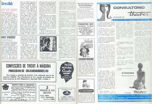 Modas e Bordados, No. 3187, 7 Março 1973 - 35