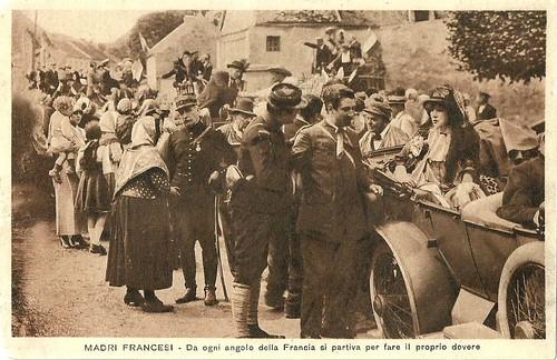 Mères françaises (1917)