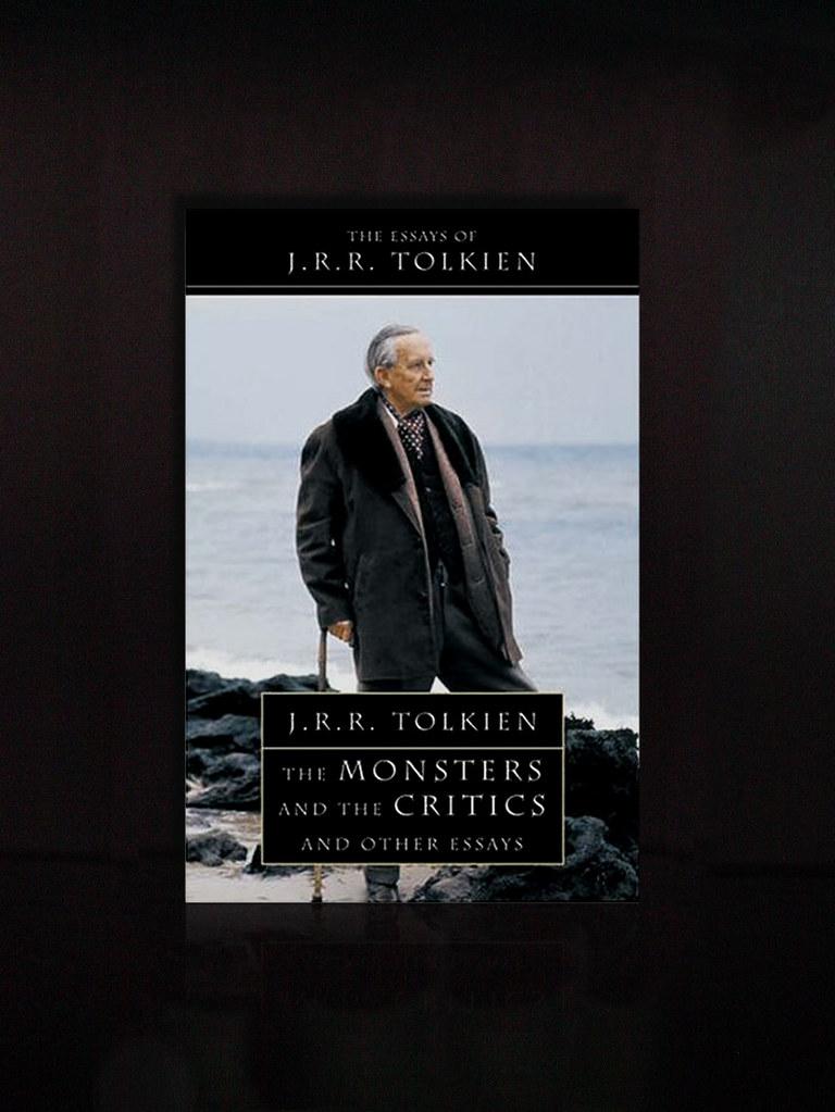fantastik edebiyat n lk akla gelen smi tolkien ve eserleri the monsters and the critics and other essays tolkien in orta ccedila287 edebiyat305 uumlzerine yazd305287305 yedi denemenin bir koleksiyonudur