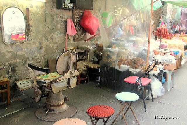 Macau Barbershop