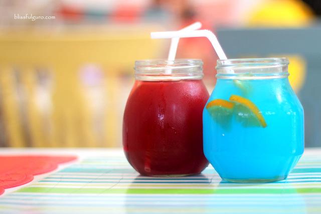 Chew Love Tacloban Lemonade